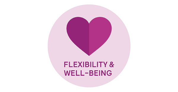Flexibility and Well-being