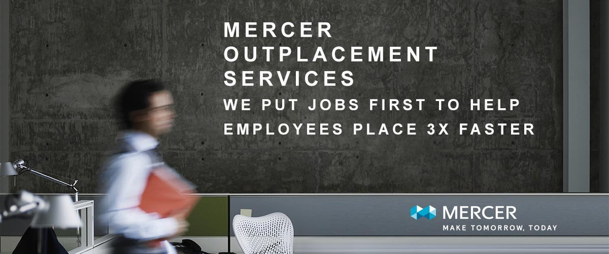 Mercer Workforce Transition: Outplacement Services